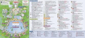 Walt Disney World Transportation Map by 4th Annual Tampanoles Epcot Food U0026 Wine Festival Bus Trip 2017