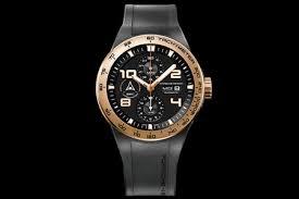 porsche design flat six professional watches porsche design flat six p 6340 automatic