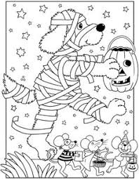 coloriages u0027halloween dover publications halloween coloring