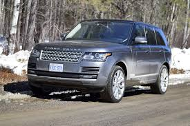 land rover 2015 test drive 2015 land rover range rover hse autos ca