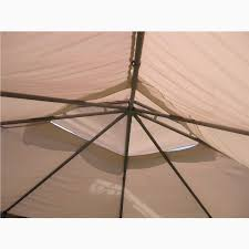 Garden Winds Replacement Swing Canopy by Shgo12105mbr Bb Dc America Soho 9 U0027 X 11 U0027 Gazebo Replacement Canopy