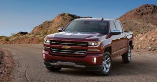 general motors unveils updated 2016 chevrolet silverado