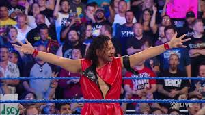 themes for android wwe shinsuke nakamura s theme what it is why he uses it heavy com