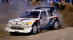peugeot 205 group b motor1 com legends 1984 peugeot 205 t16