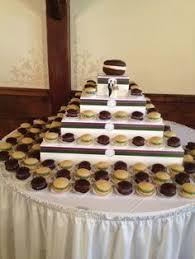 mini whoopie pie wedding cake wedding cakes cupcakes and cake