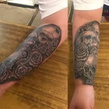 done at dawg pound tattoo in niagara falls by lloyd tattoos