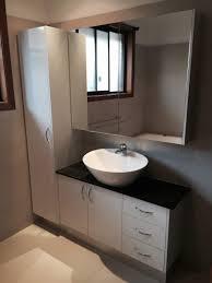 bathroom pantry home design awesome contemporary at bathroom