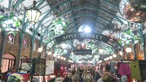 covent garden london christmas market lights 2016 monmouth
