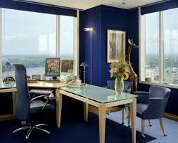 wondefull and organized office space decorations home with