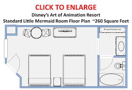 Cinderella Castle Floor Plan Review Disney U0027s Animal Kingdom Villas Jambo House Villas