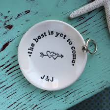 engagement ring dish ring dishes collection gift ideas