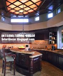 kitchen ceiling ideas pictures top catalog of kitchen ceiling designs ideas gypsum false ceiling