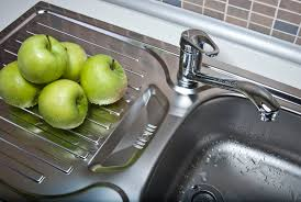 How To Fix The Kitchen Faucet by How To Repair A Leaking Ball Faucet