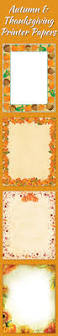 free thanksgiving letterhead 18 best thanksgiving paper images on pinterest letterhead