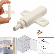 cabinet cupboard kitchen door dampers buffer soft closer cushion