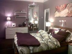 Purple And White Silver Bedroom Decor RoomHouse Pinterest - Bedroom decorating ideas purple