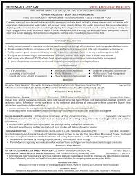 Sample Resume For Document Controller by Bi Project Manager Cover Letter