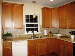 hanging lights above kitchen sink decor home is made of love