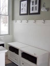 wainscoting bathroom ideas pictures bathroom with wainscoting beadboard bathroom sink and toilet