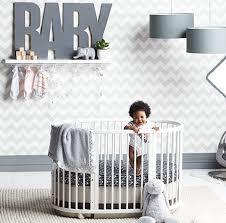 Stokke Bedding Set Crib Bedding