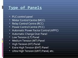 panel designing