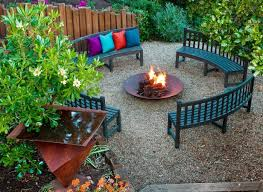 small space big ideas landscaping in a backyard the image on