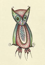 printable owl art art musings by jessica doyle