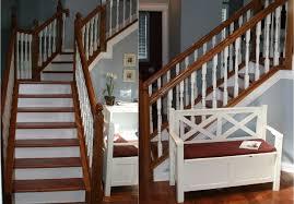 starecasing hardwood stair overlay system