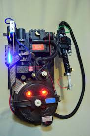 proton pack with lights u0026 sound proton pack ghostbusters and
