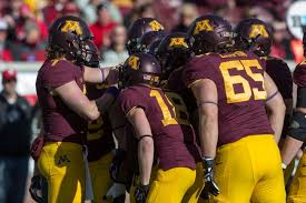 college football preview the 2014 minnesota golden gophers 7 26