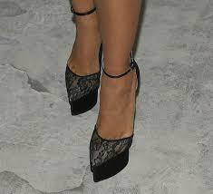 salmas salma hayek u0027s very long heel