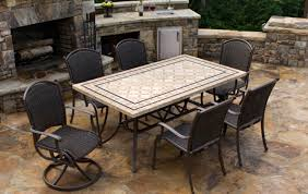 Buffet Table Sydney Table Outdoor Stone Table Remarkable Outdoor Stone End Table