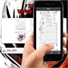 ecm wiring diagram android apps on google play