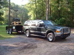 ford super duty with the 5 4l page 2 arboristsite com