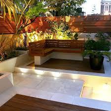 Small Backyard Landscape Ideas On A Budget by 467 Best Outdoor Lighting Ideas Images On Pinterest Garden Ideas