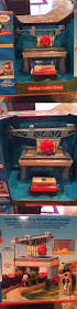 Tidmouth Sheds Trackmaster Ebay by Other Thomas Games And Toys 22721 Thomas The Train Wooden Rolling