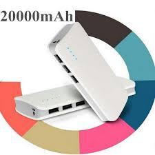 iphone 6 black friday price black friday power bank 20000mah backup power charger 3 usb port