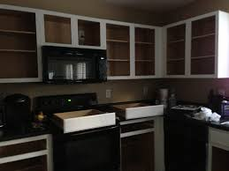 do you paint inside of kitchen cabinets how to paint kitchen cabinets