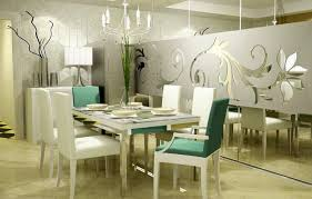 contemporary dining table decorating ideas decorin