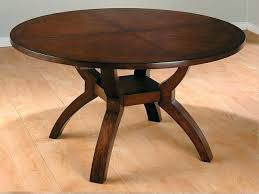 extendable dining room table round expanding dining table perfect design expandable round dining