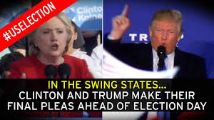 Hillary Clinton Cell Phone Meme - us election 2016 state by state hillary clinton and donald trump s