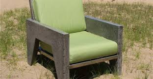 Types Of Patio Furniture by Best Concrete Patio Furniture Concrete Furniture Types Colors And