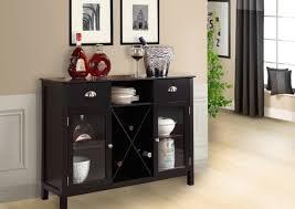 table b amazing wine console table amazon com kings brand