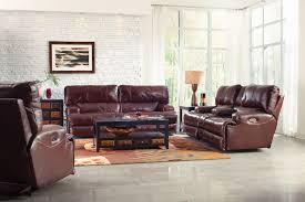 catnapper wembley top grain italian leather leather lay flat