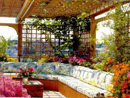 roof gardening ideas home design