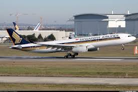 singapore airlines to use new new a330 u0027s to adelaide brisbane