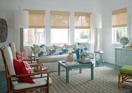 Bamboo Curtains For Windows Organic Indoors Woven Wood Shades And Bamboo Blinds For