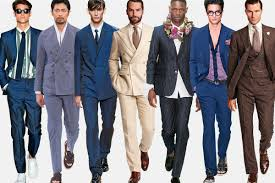 what do men wear to a wedding 15 anything but basic suits for summer weddings