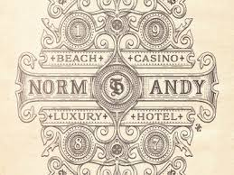 Victorian Design Style Sketch App How To Lay Out Ornate Victorian Style Graphics