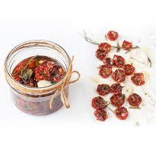 comment cuisiner les tomates s h s recette de tomates séchées à l italienne tom press